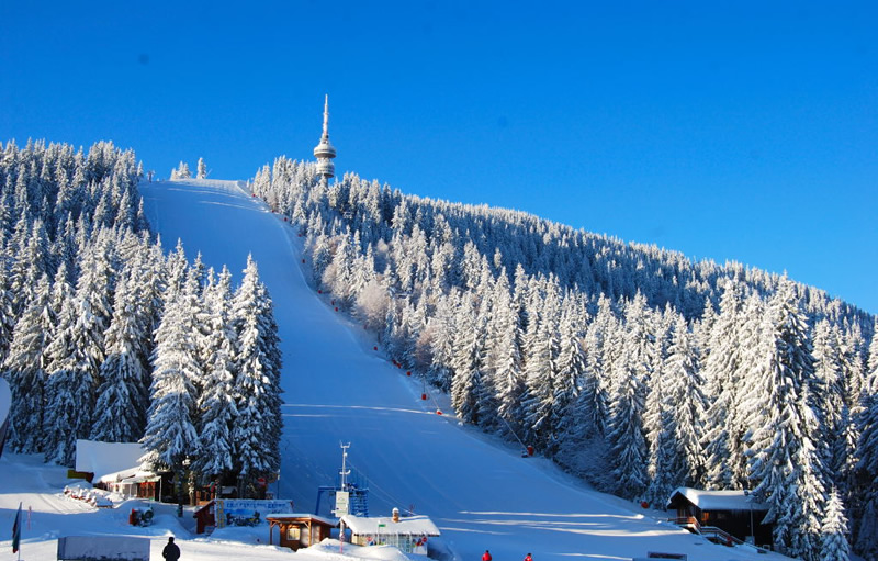 Borovets, Bansko and Pamporovo – top three of the best ski resorts in Bulgaria!