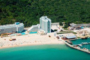 Golden Sands - Varna